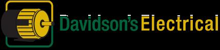 Davidson's Electrical